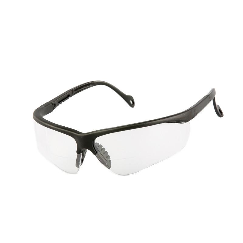 Arbeitsschutzbrille mit Sehstärke - bifocal