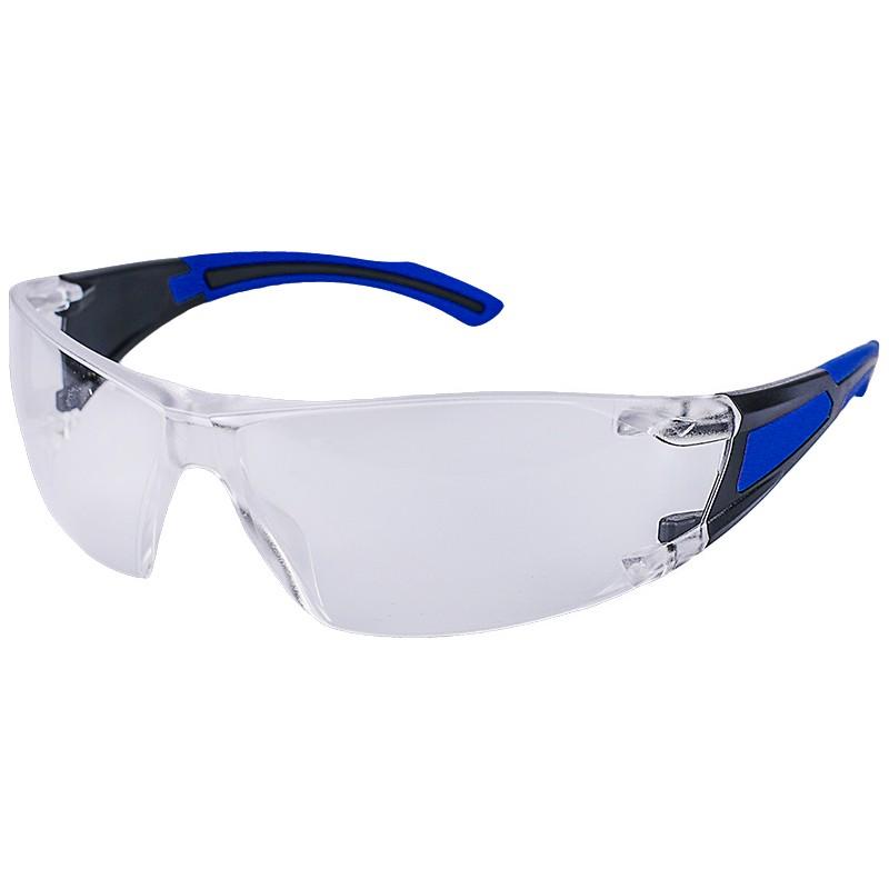 Arbeitsschutzbrille klar