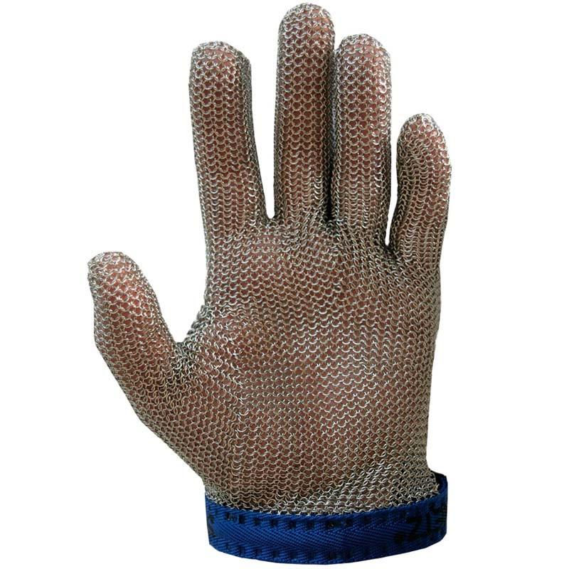 Metzgerhandschuh als Kettenhandschuh