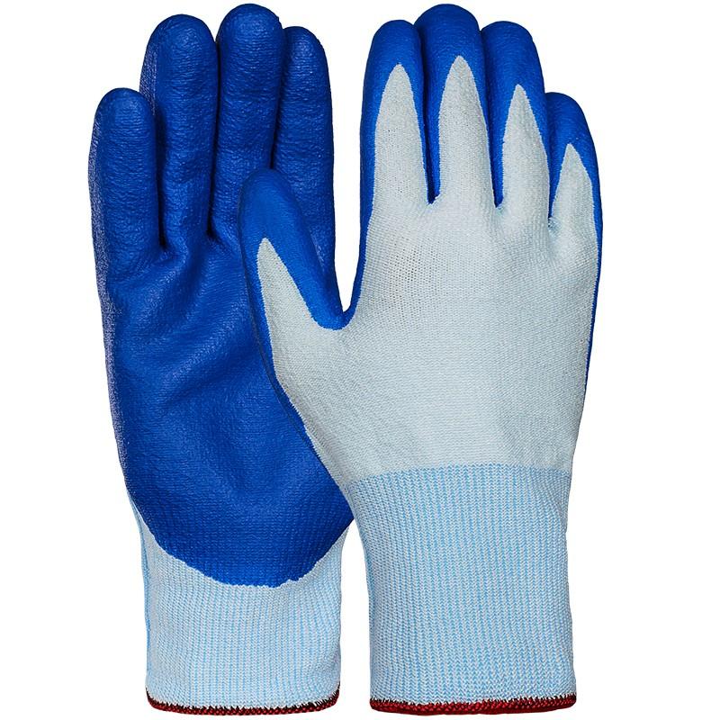 Metzgerhandschuhe als Schnittschutzhandschuh Nitril