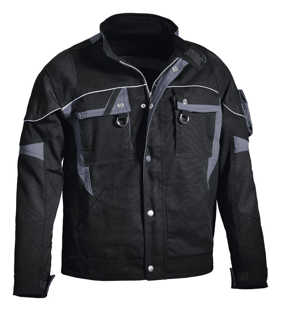 Workwear - Arbeitsjacke schwarz
