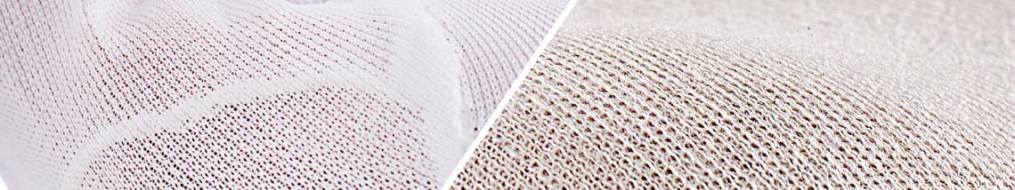 Baumwoll / Nylon Handschuhe