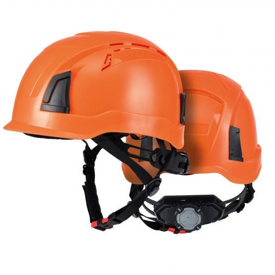 Pro Cap D!-Rock Schutzhelm orange
