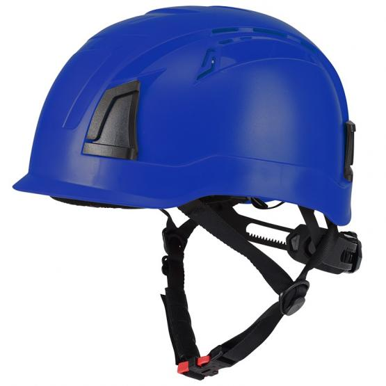 Pro Cap D!-Rock Schutzhelm blau