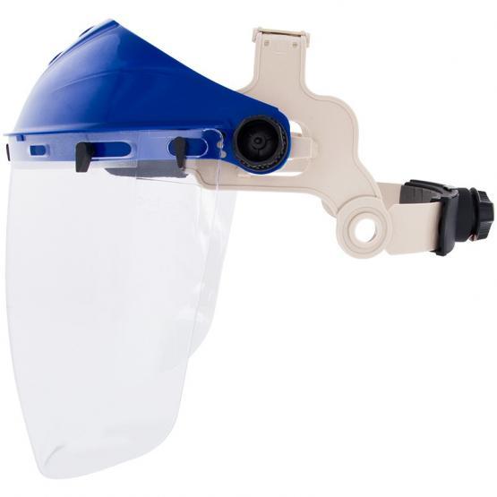 Panorama Kopfhalterung ohne   Gesichtsschutzschild
