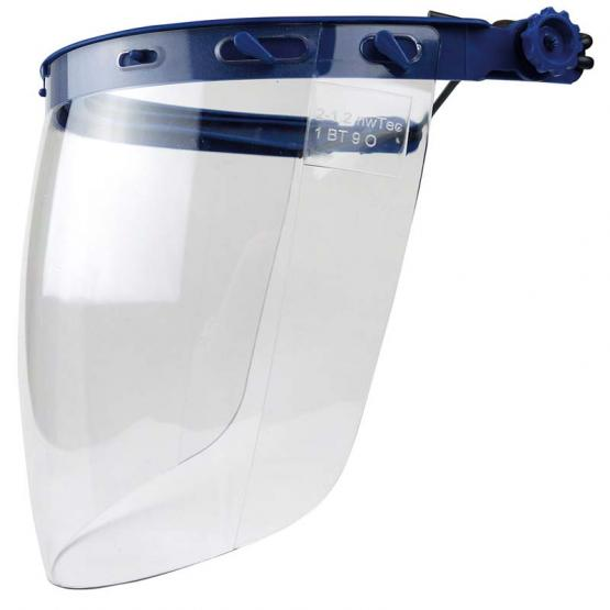 Panorama H Kopfhalterung für Helme ohne Kopfschutzschild