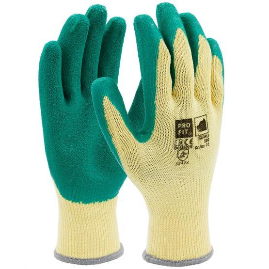 SUMO Latex-Handschuh, grün