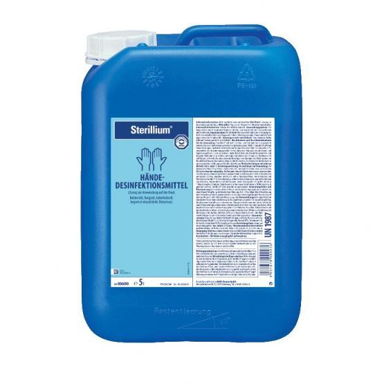 Sterillium® 5 L Kanister