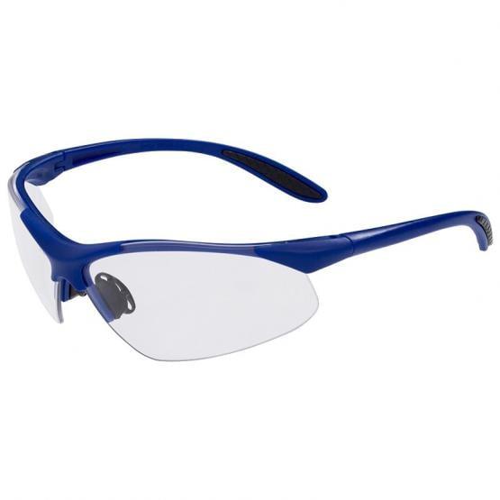Viper Schutzbrille, klare Polycarbonatscheiben