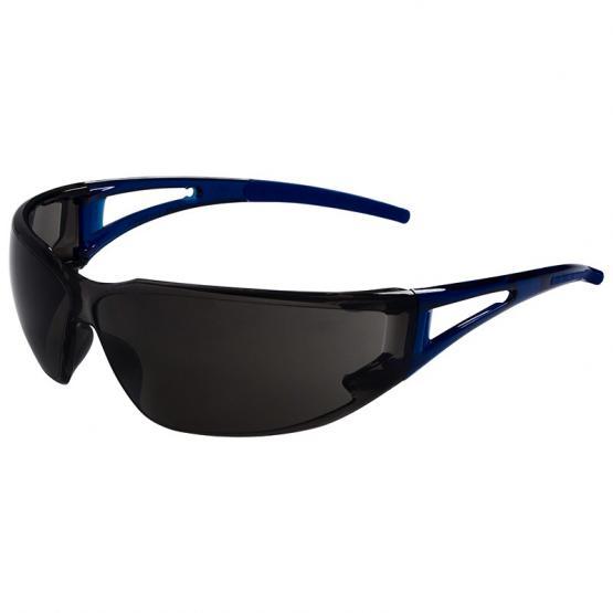 Fusion Schutzbrille, getönte Polycarbonatscheibe