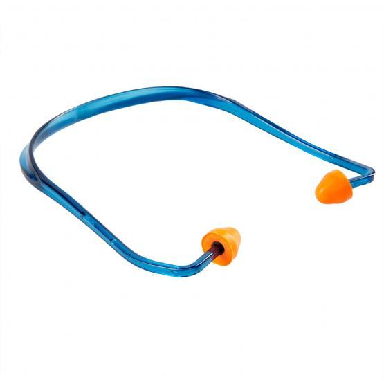 Pro-Fit® Gehörschutzbügel-Proflex 24 SNR 24 db (A), mit orangen Stöpseln