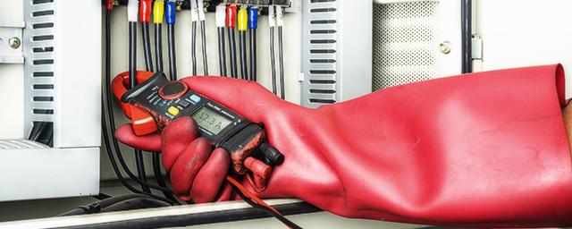 Elektriker Handschuhe von PRO FIT® – Wirksamer Schutz für Arbeiten unter Spannung