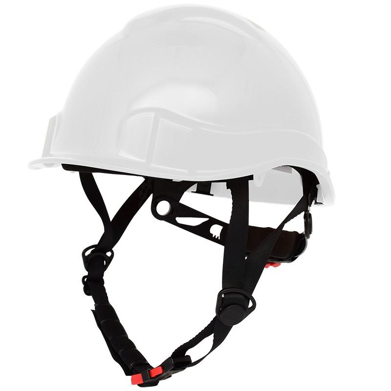 sports cap schutzhelm kurzer schirm wei elektriker helm arbeitsschutz a bis z. Black Bedroom Furniture Sets. Home Design Ideas